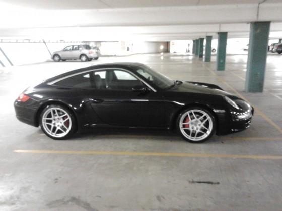 Porsche 911 Targa ProTech